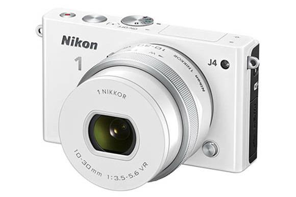 Nikon 1 J4 leaked