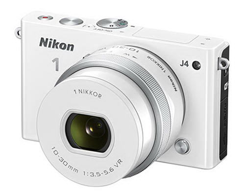 nikon-1-j4-photo First Nikon 1 J4 photo and more specs showed up online Rumors