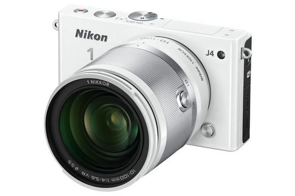 Nikon 1 J4 price