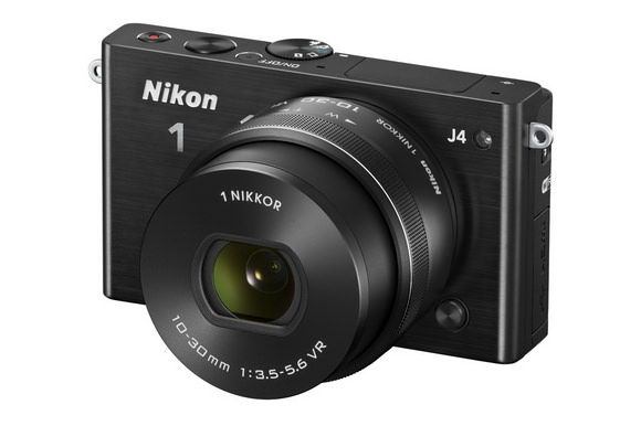 Nikon 1 J4 replacement details