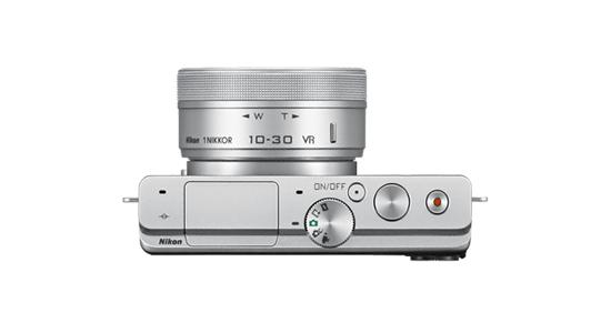 nikon-1-j4-top Nikon 1 J4 high-speed mirrorless camera becomes official News and Reviews