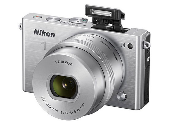 nikon-1-j4 Nikon 1 J5 announcement date to take place within weeks Rumors