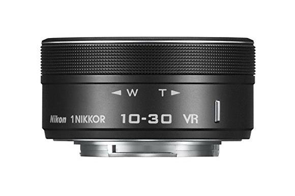 Nikon 1 Nikkor VR 10-30mm f/3.5-5.6 PD-Zoom