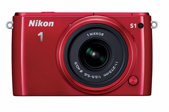 Nikon 1 S2 announcement date