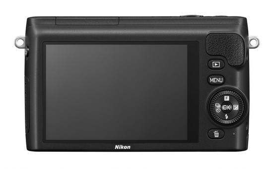 nikon-1-s2-back Nikon 1 S2 introduced as an entry-level mirrorless camera News and Reviews