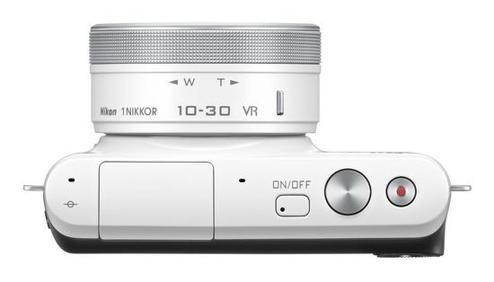 nikon-1-s2-top Nikon 1 S2 introduced as an entry-level mirrorless camera News and Reviews
