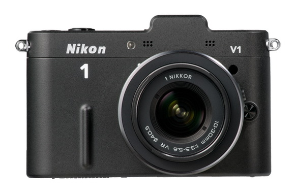 Download Nikon 1 V1 firmware update 1.21 to fix a bug