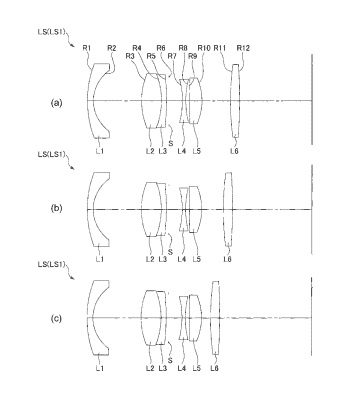 nikon-100mm-f2.5-lens-patent Nikon 100mm f/2.5 medium format lens patented in Japan Rumors