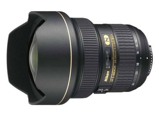 nikon-14-24mm-f2.8g-ed-af-s New Canon f/2.8 wide-angle zoom lens is in development Rumors