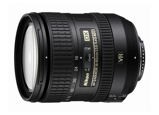nikon-16-85mm-f3.5-5.6g-af-s-dx-ed-vr Nikon 16-80mm f/2.8-3.5 DX lens to be unveiled this summer Rumors