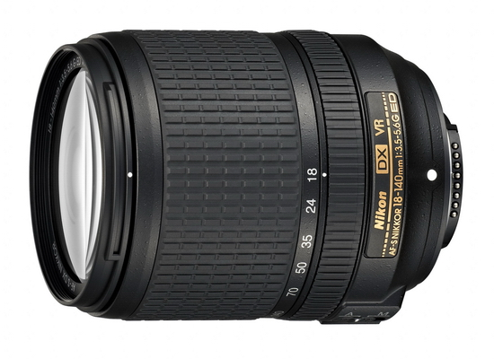 nikon-18-140mm-f3.5-5.6g-ed-vr-lens Nikon 18-140mm f/3.5-5.6G ED VR lens becomes official News and Reviews