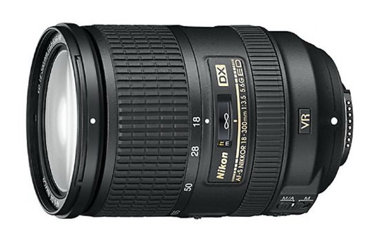 nikon-18-300mm-f3.5-5.6 Nikon 1 J4 specs leaked along with DX 18-300mm lens details Rumors