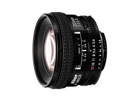 nikon-20mm-f2.8d Nikon AF-S 20mm f/1.8G lens coming alongside the D750 Rumors