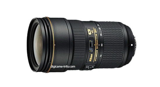 nikon-24-70mm-f2.8e-ed-vr-leaked Nikon 24-70mm f/2.8E ED VR and two more lenses coming soon Rumors