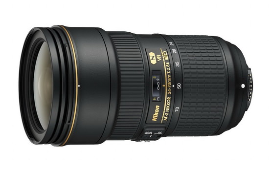 nikon-24-70mm-f2.8e-ed-vr Nikon 24-70mm f/2.8E ED VR lens officially unveiled News and Reviews