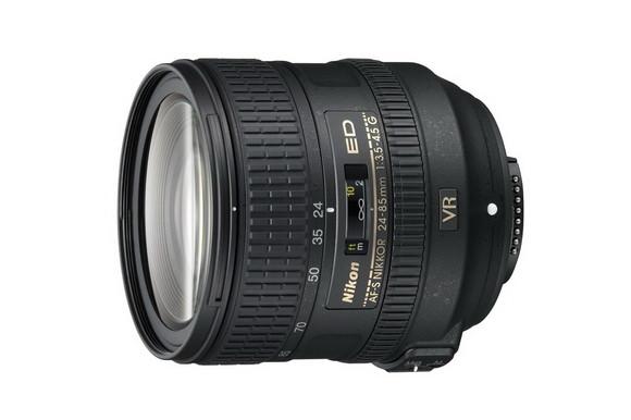 Nikon 24-85mm f/3.5-4.5