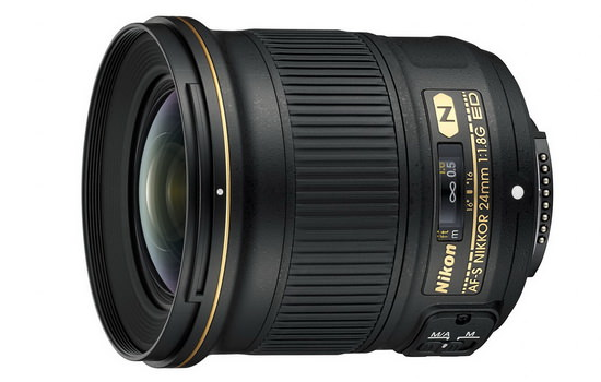 nikon-24mm-f1.8g-ed Nikon 24mm f/1.8G ED lens revealed with high image quality News and Reviews