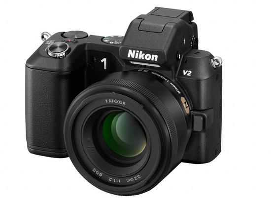 nikon-32mm-f1.2-lens-mirrorless Nikon 32mm f/1.2 lens release date and price become official News and Reviews