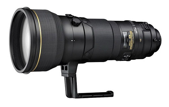 nikon-400mm-f2.8g-ed-vr-ii-af-s-swm New Nikon 400mm f/2.8 SWM lens rumored to be released soon Rumors