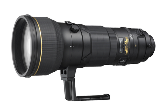 nikon-400mm-lens Nikon 400mm lens gets the lead role in quantum experiment News and Reviews
