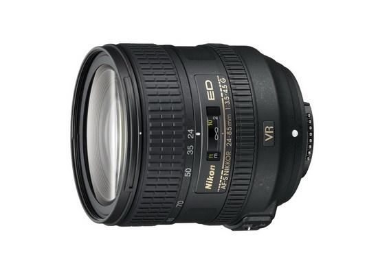 nikon-af-s-24-85mm-f3.5-4.5g-ed-vr More Nikon D810 specs and details leaked ahead of launch Rumors