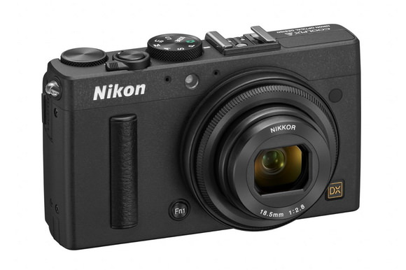 Nikon Coolpix A deal