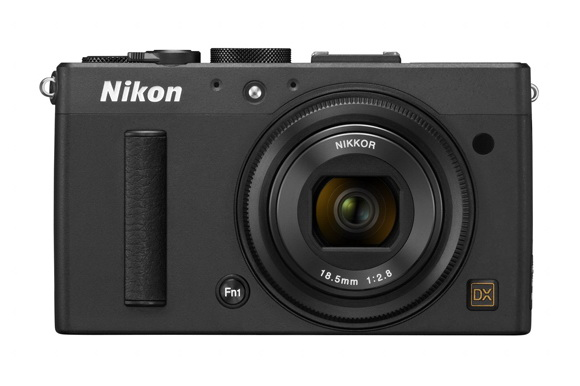 Nikon Coolpix A reviewed according to DxOMark ratings