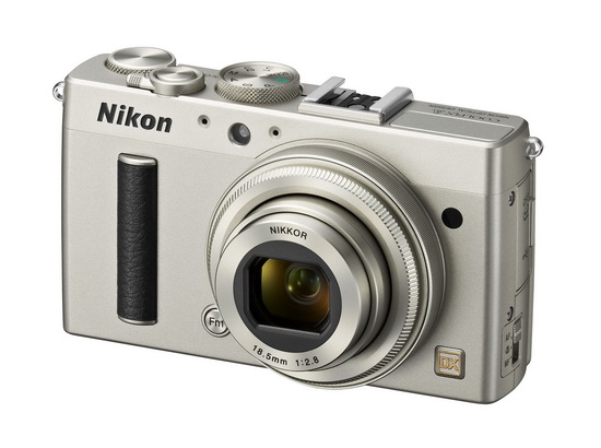 nikon-coolpix-a Premium Nikon Coolpix compact camera coming in early 2015 Rumors