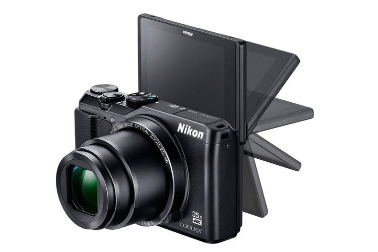 nikon-coolpix-a900 Nikon introduces Coolpix A900, B700, and B500 cameras News and Reviews