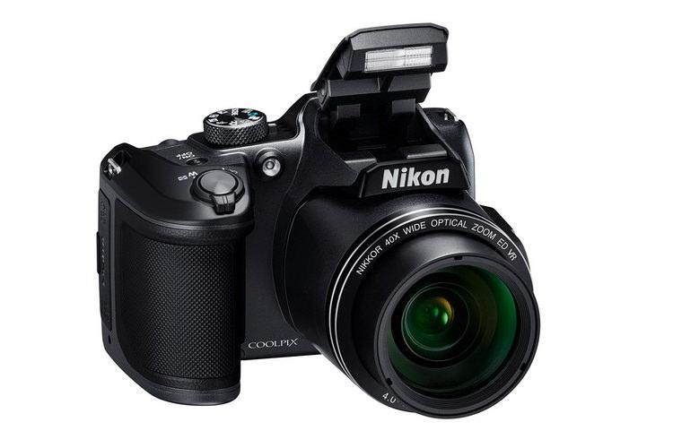 nikon-coolpix-b500 Nikon introduces Coolpix A900, B700, and B500 cameras News and Reviews