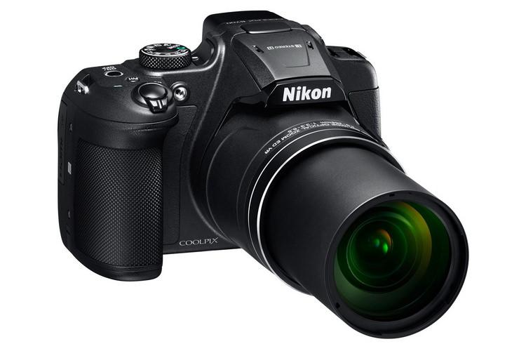 nikon-coolpix-b700 Nikon introduces Coolpix A900, B700, and B500 cameras News and Reviews