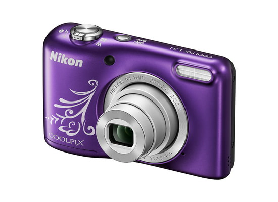 nikon-coolpix-l31 Nikon Coolpix L31 and L32 compact cameras become official News and Reviews