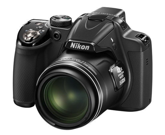 nikon-coolpix-p530 Nikon Coolpix P600, P530, and S9700 are now official, too News and Reviews