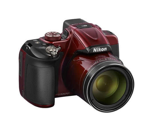 nikon-coolpix-p600 Nikon Coolpix P600, P530, and S9700 are now official, too News and Reviews