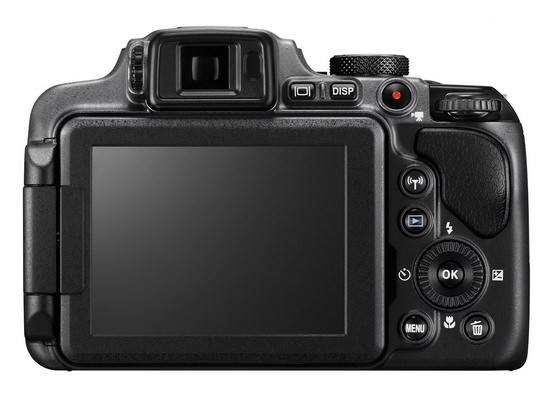nikon-coolpix-p610-back Nikon Coolpix P610 and L840 revealed with superzoom lenses News and Reviews