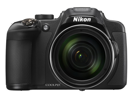 nikon-coolpix-p610-front Nikon Coolpix P610 and L840 revealed with superzoom lenses News and Reviews