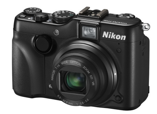 nikon-coolpix-p7100 Nikon Coolpix P7100 firmware update 1.1 released for download News and Reviews