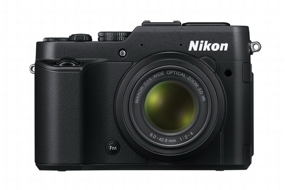 Nikon Coolpix P7800 replacement