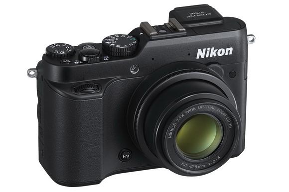 nikon-coolpix-p7800 Nikon D2300 and Nikon Coolpix P8000 to be launched this May Rumors