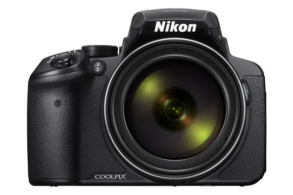 Nikon Coolpix P900 firmware version 1.2
