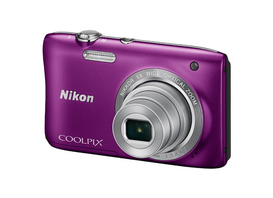 nikon-coolpix-s2900 Stylish Nikon Coolpix S3700 and S2900 cameras announced News and Reviews