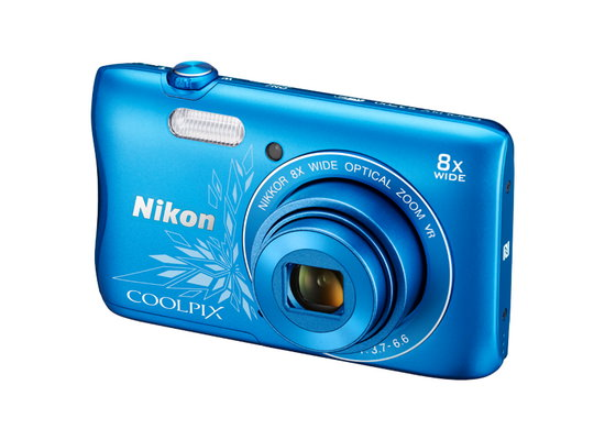 nikon-coolpix-s3700 Stylish Nikon Coolpix S3700 and S2900 cameras announced News and Reviews