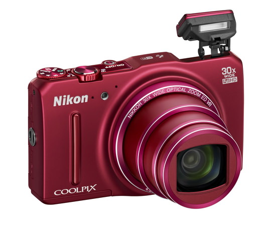 nikon-coolpix-s9700 Nikon Coolpix P600, P530, and S9700 are now official, too News and Reviews