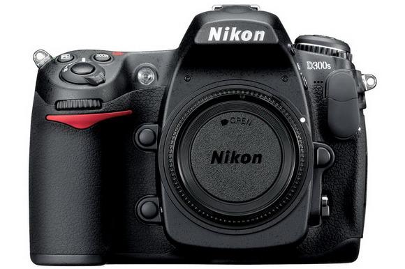 Nikon D300s DX DSLR