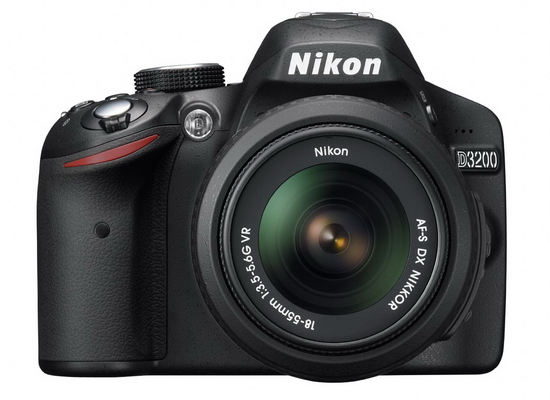 nikon-d3200 New entry-level Nikon DSLR camera coming in the near future News and Reviews