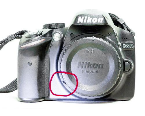 nikon-d3300-leaked Nikon D3300 camera and new kit zoom lens coming at CES 2014 Rumors