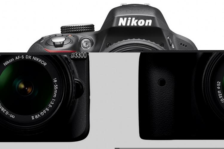 nikon-d3500-rumors Nikon D3500 might be the D3300 successor instead of D3400 Rumors