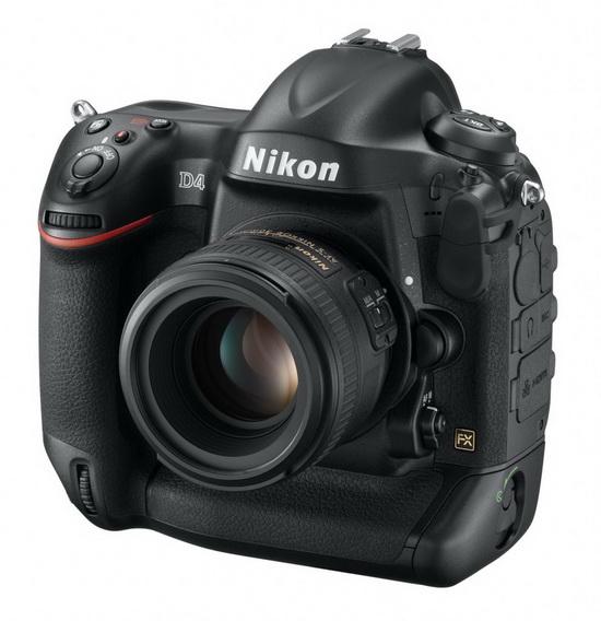 nikon-d4-replacement-rumor Nikon D4X rumored to feature 36-megapixel sensor without AA filter Rumors