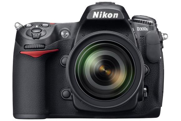 Nikon D400 launch event