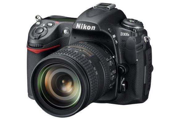 Nikon D400 rumor